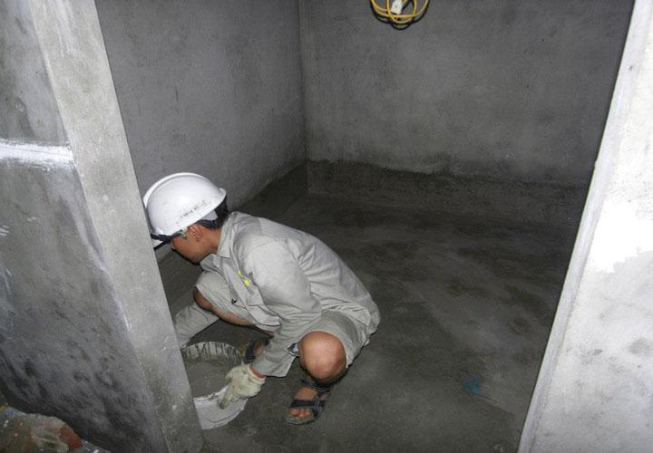 Chống thấm nhà vệ sinh tại quận từ liêm uy tín tay nghề giỏi