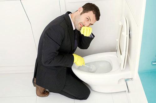 Thông tắc vệ sinh tại Quận Tây Hồ chuyên nghiệp giá rẻ